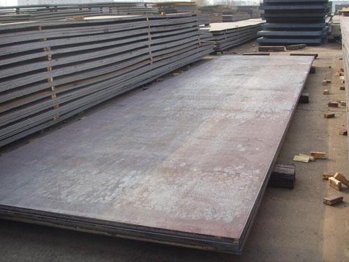 15cr合金钢板