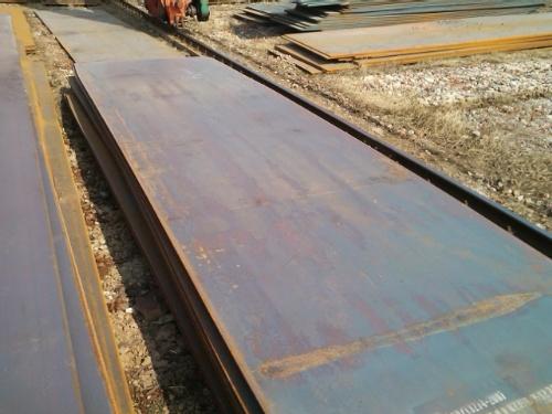 45crmo合金钢板