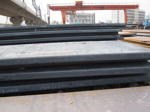 50mn2合金钢板