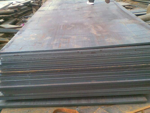 50mn合金钢板